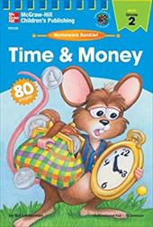Time and Money-Grade 2