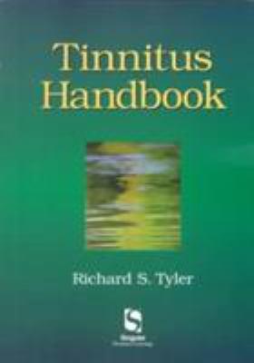 Tinnitus Handbook 9781565939226