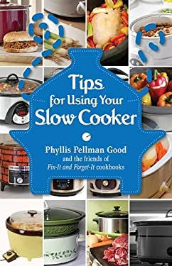Tips for Using Your Slow Cooker 9781561487745