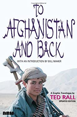To Afghanistan and Back 9781561633593