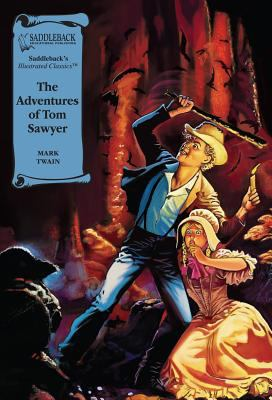 Tom Sawyer [With Books]
