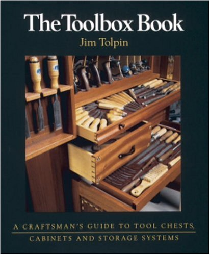 The Toolbox Book 9781561582723