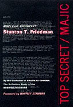 Top Secret/Majic 9781569248300