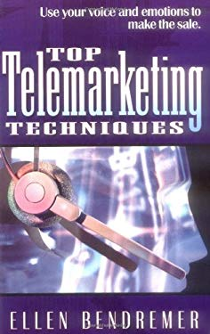 Top Telemarketing Techniques 9781564146854