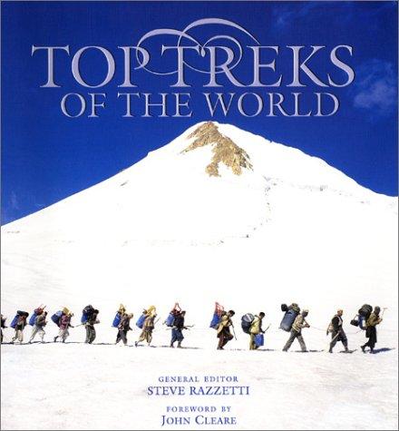 Top Treks of the World 9781569753026