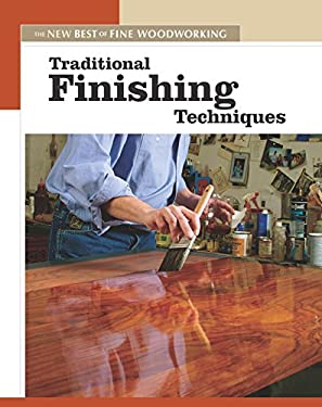 Traditional Finishing Techniques 9781561587339