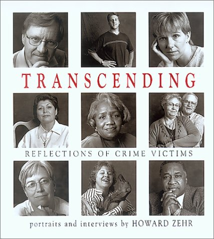 Transcending: Reflections of Crime Victims 9781561483334