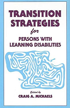 Transition Strategies for Persons with Learning Disabilities 9781565931657