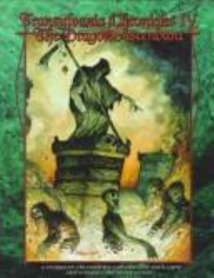 Transylvania Chronicles: Volume 4: The Dragon Ascendant 9781565042933