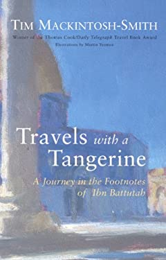 Travels with a Tangerine 9781566492478