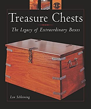 Treasure Chests: The Legacy of Extraordinary Boxes 9781561583621