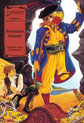 Treasure Island [With Books] 9781562549497