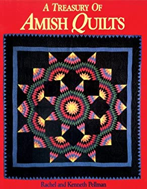 Treasury of Amish Quilts 9781561480005