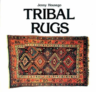 Tribal Rugs 9781566562188