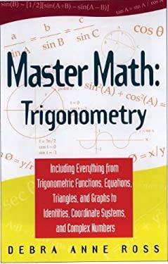 Trigonometry 9781564145277