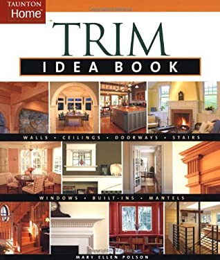 Trim Idea Book 9781561587100