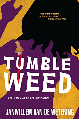 Tumbleweed 9781569470183