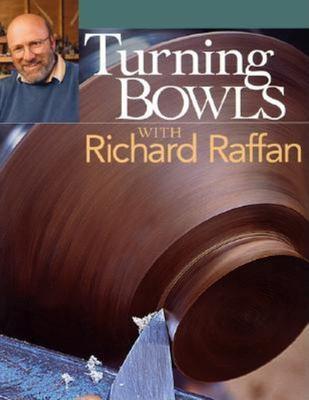 Turning Bowls 9781561585083