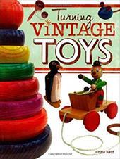 Turning Vintage Toys 6995181