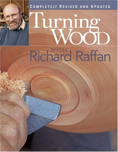 Turning Wood 9781561584178