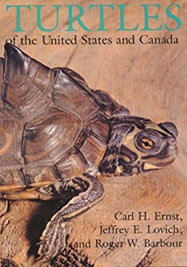 Turtles of the United States and Canada 9781560988236