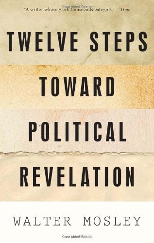 Twelve Steps Toward Political Revelation 9781568586427