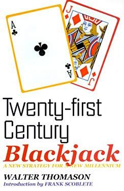 Twenty-First Century Blackjack 9781566251327