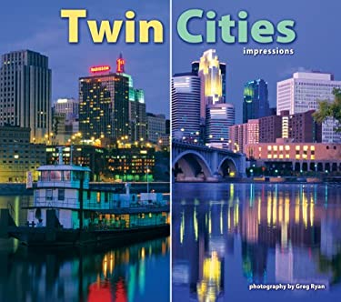 Twin Cities Impressions 9781560374459