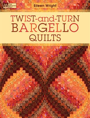 Twist and Turn Bargello 9781564779434