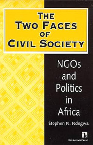 Two Faces Civil Society PB 9781565490550