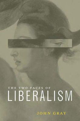 Two Faces of Liberalism 9781565846784