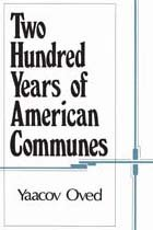 Two Hundred Years of American Communes 9781560006473