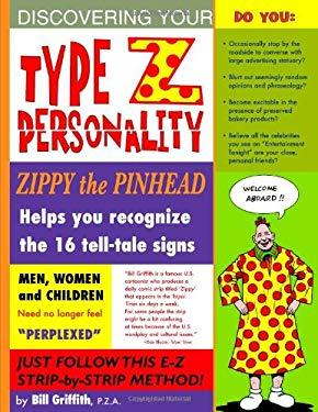 Type Z Personality 9781560976981