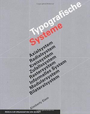 Typografische Systeme 9781568988146