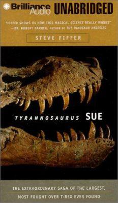 Tyrannosaurus Sue 9781567404999