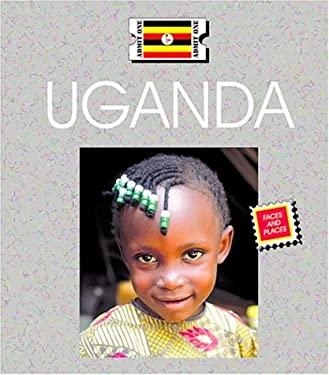 Uganda 9781567669145