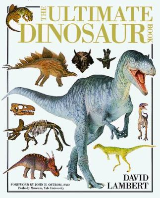 Ultimate Dinosaur Book 9781564583048