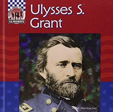 Ulysses S Grant 9781562397418