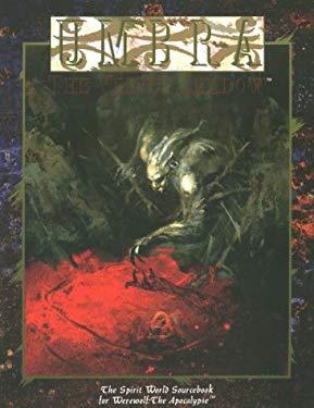 Umbra: The Velvet Shadow 9781565040762
