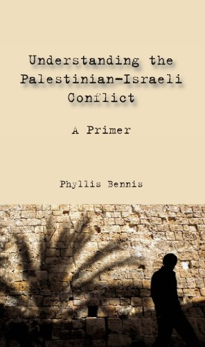 Understanding the Palestinian-Israeli Conflict: A Primer 9781566566858
