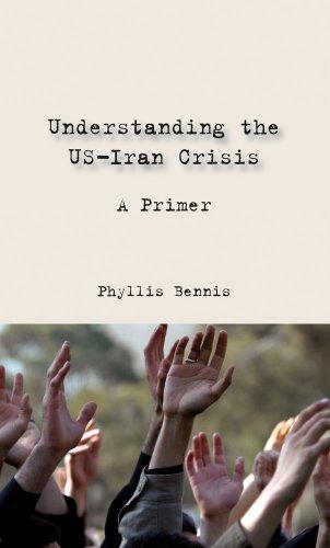 Understanding the US-Iran Crisis: A Primer 9781566567312