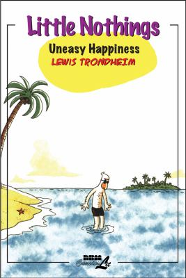 Uneasy Happiness 9781561635764