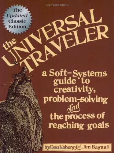 Universal Traveler 9781560526797