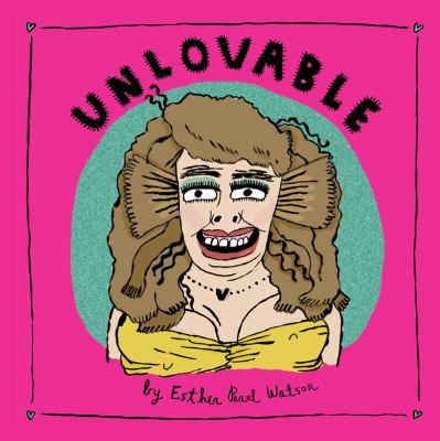 Unlovable, Volume 1 9781560979555