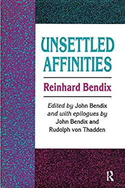Unsettled Affinities 9781560001010