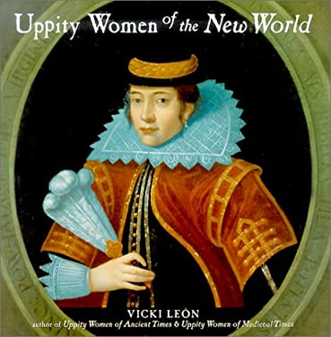Uppity Women of the New World 9781567314823