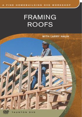 Framing Roofs 9781561587209