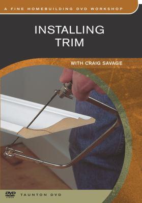 Installing Trim