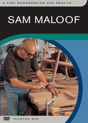 Sam Maloof 9781561588107