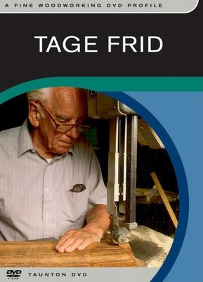 Tage Frid 9781561588114